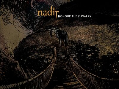 Nadir: Honour the Cavalry EP