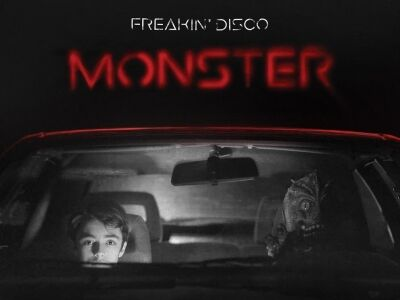 Freakin Disco: Monster