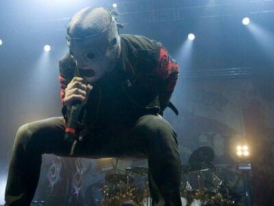 Slash és Slipknot a VOLTON!