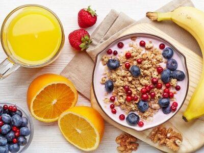 Miért reggelizzünk?