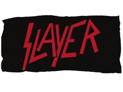 A Slayer búcsúturnéja Budapesten!