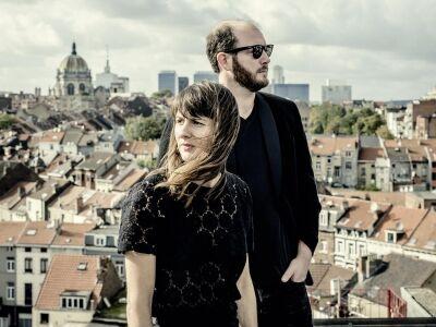 A belga kamaraegyüttes a Radiohead Amnesiacjét adja elő