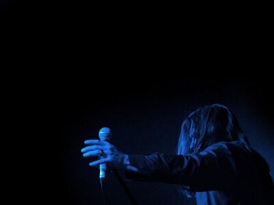 A stoner rock hangja új lemezét mutatja be