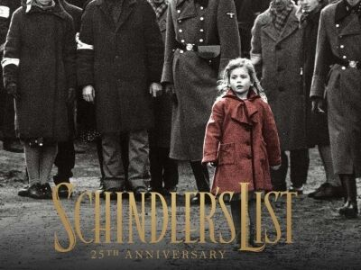 digitálisan felújított Schindler listája
