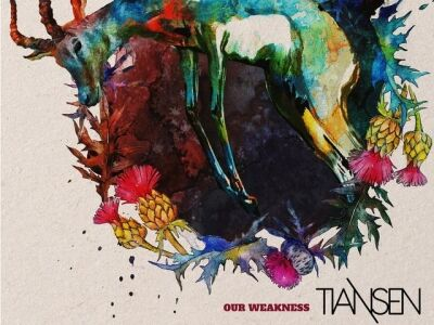 Tiansen: Our Weakness