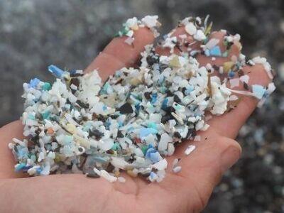 Mi fán terem a mikroműanyag?