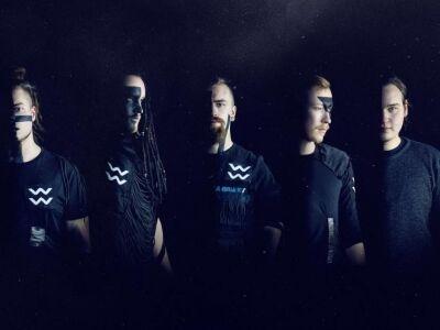 Heavy Trip-vetítés után Everwave-koncert