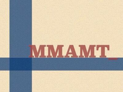 MMAMT: Mindenkinek megvan a maga története