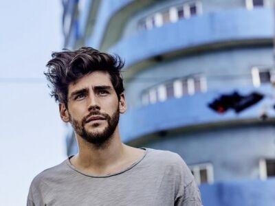 Alvaro Soler a SZINen hódítja a női szíveket