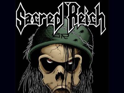Sacred Reich a harmadik Purci Dance Partyn!
