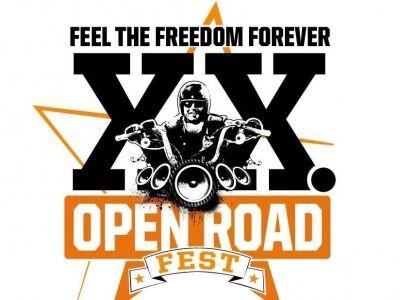 100 év az Open Road Fest színpadán