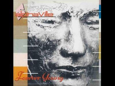 Alphaville: Forever Young (Warner)