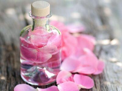 Virágvizek – Tisztítás és ápolás természetesen