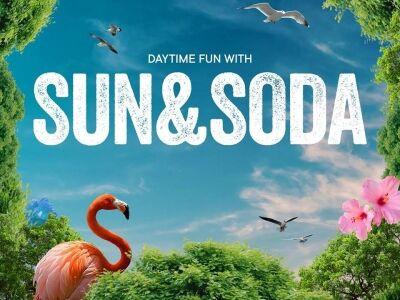 Sun & Soda