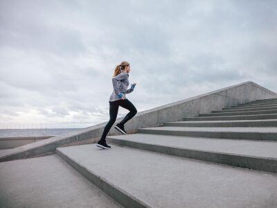 Miért hasznos a dombfutás?
