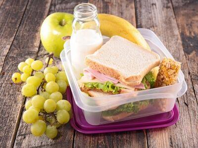 Milyen dobozban érdemes élelmiszert tárolni?