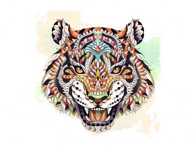 A bátor Tigris