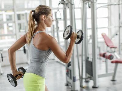 Ezért fontos az erőnléti edzés