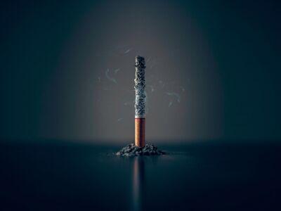 Május 31. Dohányzásmentes Világnap