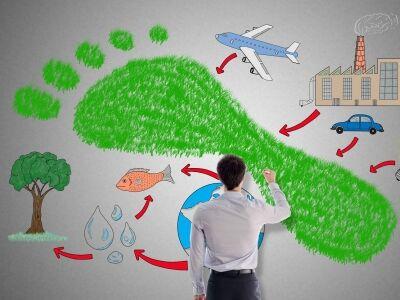 Te tudod mekkora az ökológiai lábnyomod?