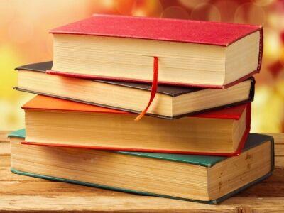 Középpontban: a könyvek