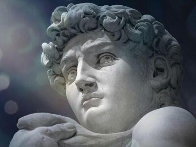 Michelangelo – Szerelem és halál