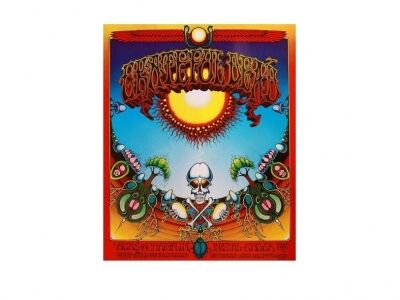 Grateful Dead: Aoxomoxoa (50th Ann.)