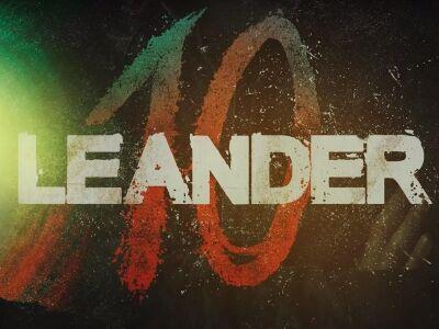 LEANDER 10