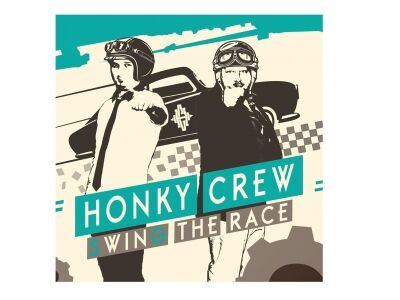 Honky Crew: Swing The Race