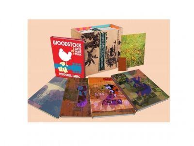 Woodstock 50: Back To The Garden