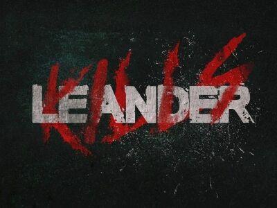 10 év Leander