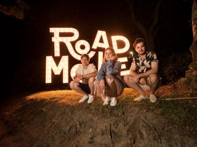 Augusztus 20-án elindult a Road Movie!