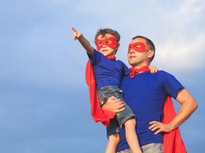 Erősítsd kapcsolatodat gyermekeddel