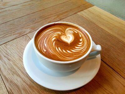 Kávészerelem