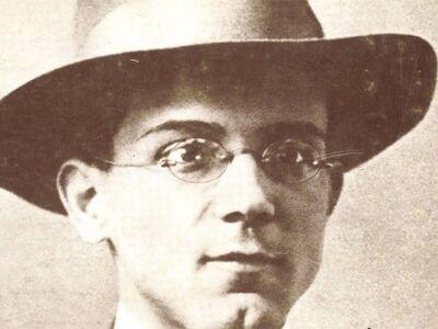 Ismerd meg Tóth Árpádot