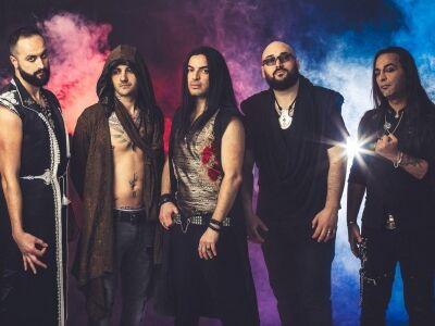 Myrath: tavasszal önálló koncerttel tér vissza az orientális progmetal csapat