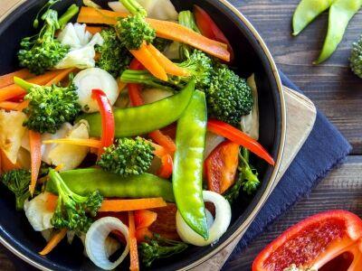 Így lehet teljesértékű a növényi táplálkozás