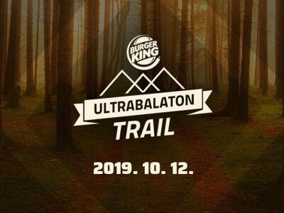 Jövő héten elindul az I. BURGER KING Ultrabalaton TRAIL