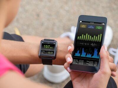 Edzés pulzuskontrollal
