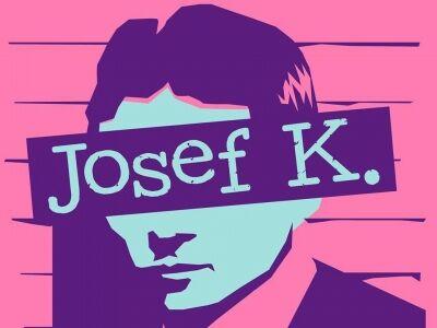 JOSEF K. ÉS A TÁNCOLÓS ÉLETÉRZÉS INDIE