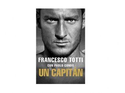 Francesco Totti – Paolo Condo: A kapitány