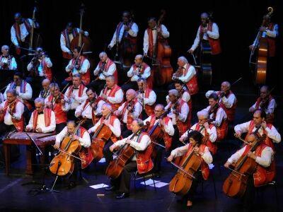 100 Tagú cigányzenekar: 35 éves Jubileumi koncert