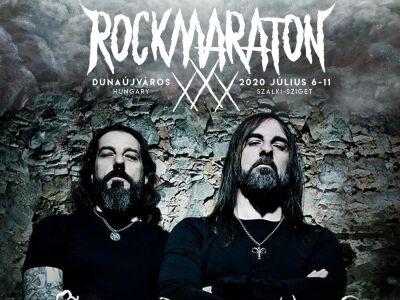 Beast in Black, Rotting Christ és további 12 banda a Rockmaraton programjából