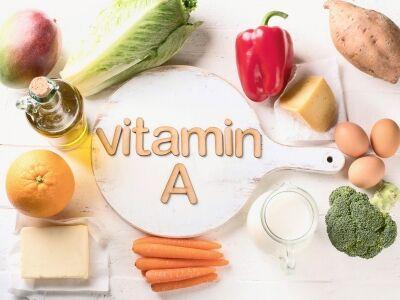 Vitamin ABC