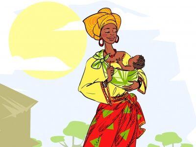 Afrikai asztrológia – Család