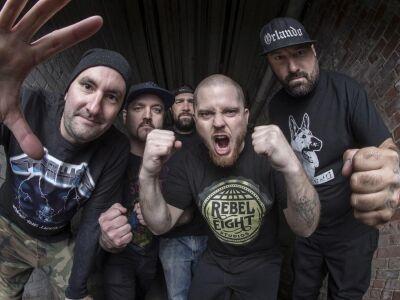 Hatebreed és még két hardcore csapat is fellép a Parkway Drive előtt az Arénában