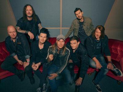 Helloween koncert az Arénában