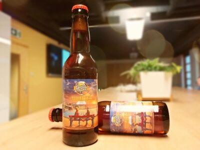 Hazánk legújabb söre szabadelvű, felelősségteljes és gluténmentes