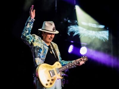 Santana- elmarad