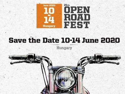 2020-ban ismét Alsóörs ad otthont az Open Road Festnek
